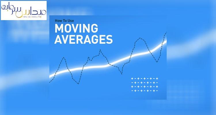 سیگنال گیری از اندیکاتور moving average