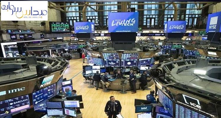 نحوه خرید سهام بورس امریکا