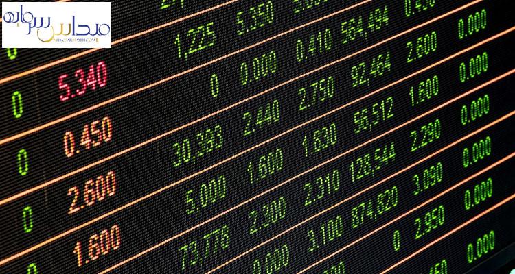 بازار بورس چین،روسیه و ترکیه