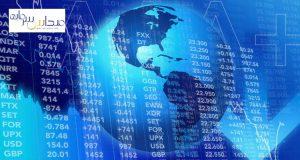 بازار بورس جهانی