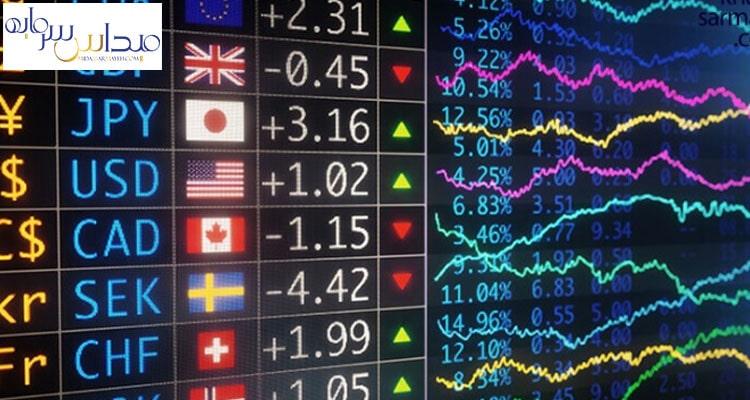 ورود به بازار بورس ارز جهانی