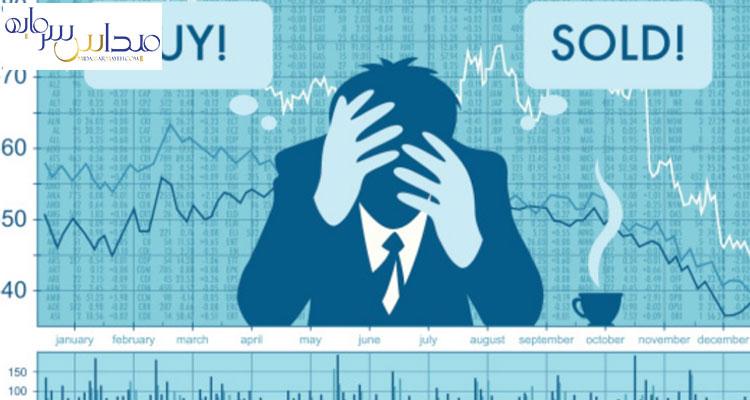 6 اشتباه رایج هنگام معامله در بورس