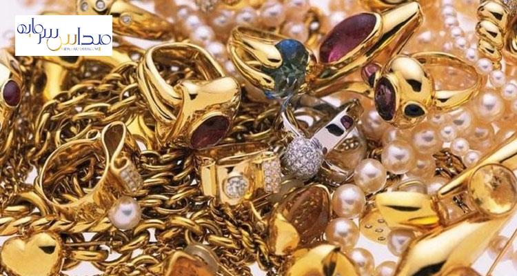 مهمترین کاربرد طلا چیست