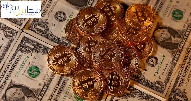 قیمت بیت کوین به زیر 48 دلار سقوط میکند اما آیا بازار درخطر است؟