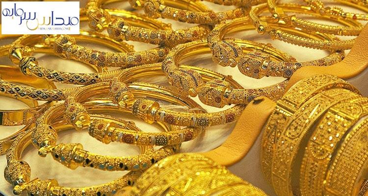 انواع سکه طلا