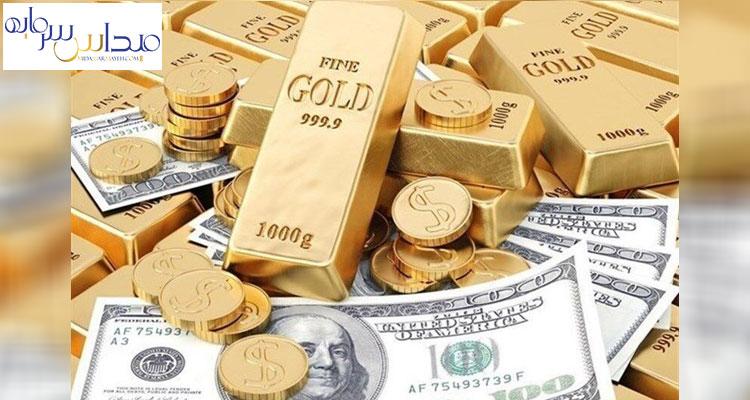 انواع سکه طلا از گذشته تاکنون در ایران
