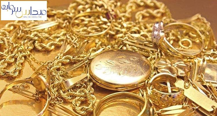 طلای دستدوم بهتر است یا سکه؟ بخش دوم
