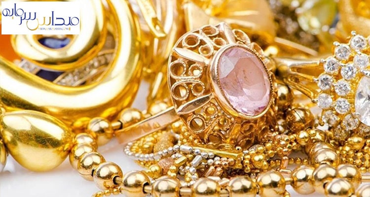 طلای دستدوم بهتر است یا سکه