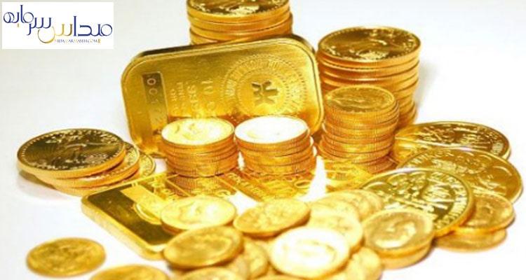 سرمایهگذاری کدام بهتر است؟ طلای دستدوم یا سکه