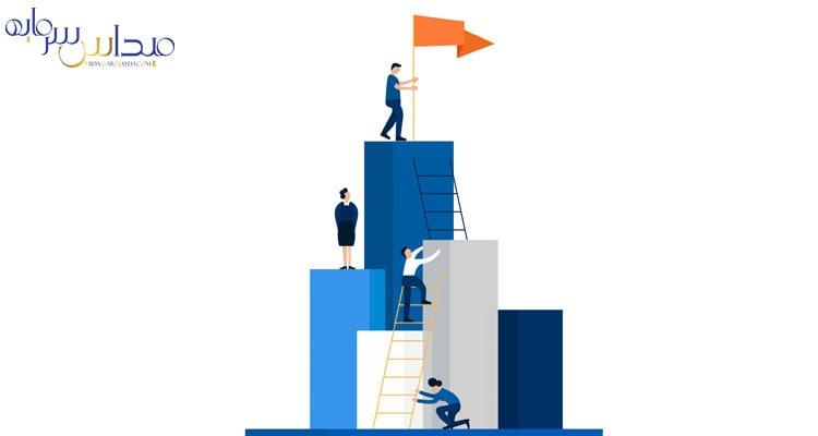ریسک و خطر یک تفاوت معامله گر و تحلیل گر بازار سرمایه