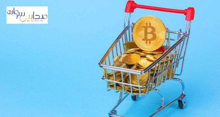 انواع خرید کالا با بیت کوین در ایران