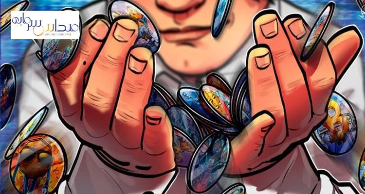ورود ابرقهرمانها به دنیای رمزارزها؛ مارول NFT منتشر میکند