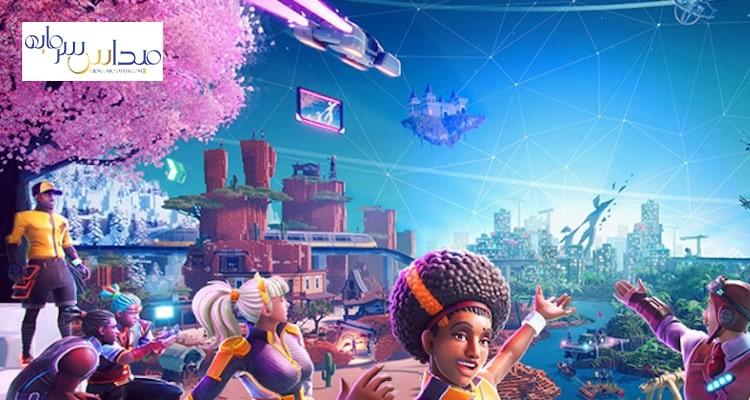Nvidia در آستانه ساخت دنیایی مجازی با اقتصادی رمزارزی