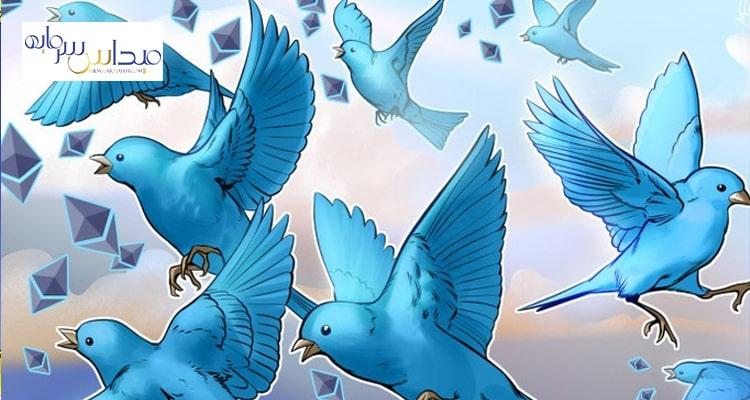 مؤسس Aave، اشاراتی به توسعه توییتر بر مبنای اتریوم میکند