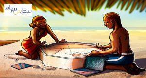 مشاور رئیس جمهور گانا، استفاده از رمزارزها را برای آفریقا الزامی می داند