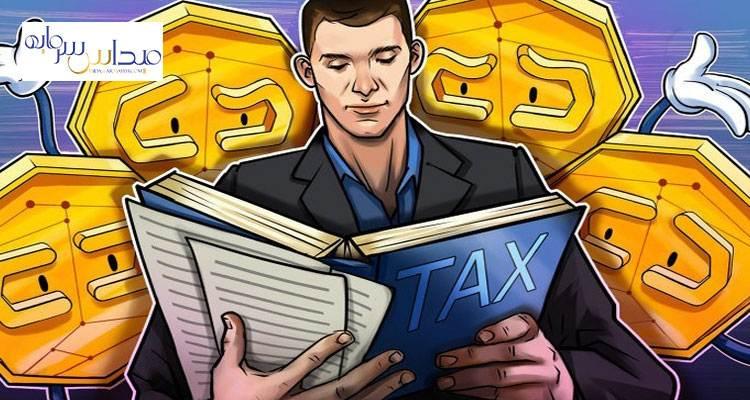 سناتورهای کاخ سفید، مخالف قوانین مالیاتی رمزارزی