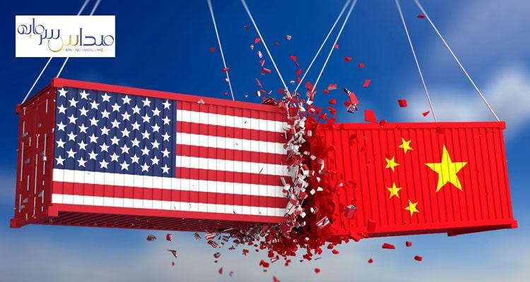 اخبار میداس سرمایه-بیت کوین زمین جنگ جدید آمریکا و چین