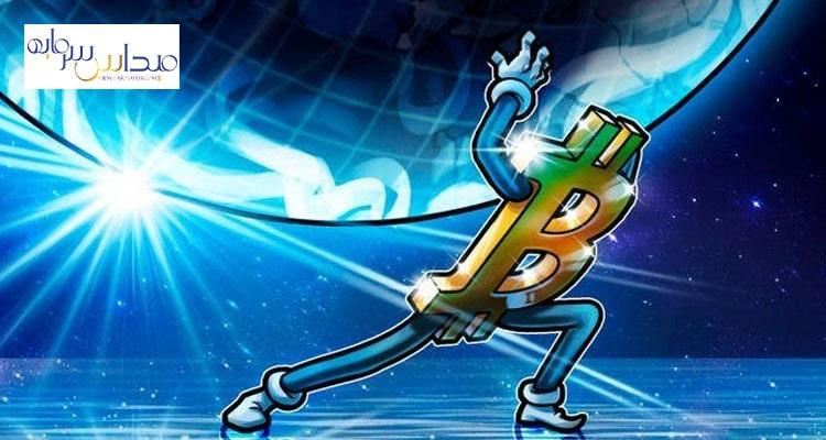 هواداران معتقدند که بیت کوین رقیب دلار خواهد شد.